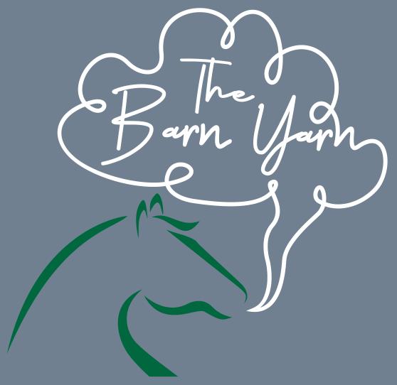 The Barn Yarn Podcast